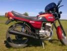 Jawa 350 typ 638 1987 - Халява!