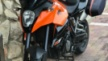KTM 990 SM T 2012 - Рыжик
