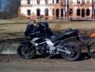Kawasaki Versys 2010 - Версис