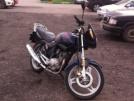 Yamaha YBR125 2003 - ёбрик