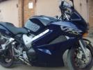 Honda VFR800 V-Tec 2003 - Выфер