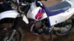 Yamaha TT250R 1998 - Трактор