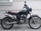 Suzuki Djebel 200 2001 - Джебеленок