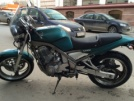 Yamaha SRX400 1990 - Ямка