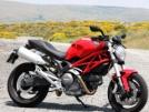 Ducati Monster 696 2009 - Монстрик