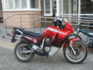 Honda XL600V Transalp 1999 - Конь-огонь