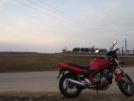 Yamaha XJ600 1997 - Дива