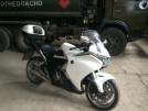 Honda VFR1200F 2011 - VFR