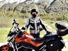 Honda NC700S 2012 - Плотва