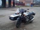 Kawasaki Zephyr 1100 1999 - Колясыч