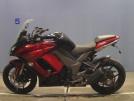 Kawasaki Z1000SX 2011 - Вишенка