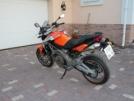 Aprilia SHIVER 750 2008 - шифер