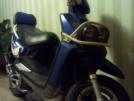 Yamaha BWS 100 2000 - Бивис