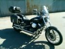 Yamaha Drag Star XVS 400 1998 - Драга
