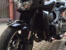 Kawasaki Z750 2011 - Малышка