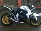 Honda CB1000R 2011 - Эля
