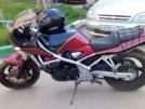 Suzuki GSF400 Bandit 1993 - бандос)