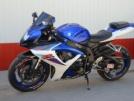 Suzuki GSX-R600 2007 - SK7