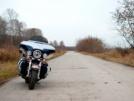 Harley-Davidson FLHTCUI Ultra Classic Electra Glide 2000 - Electra