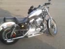 Harley-Davidson XL 1200C Sportster 1200 Custom 2003 - чугунина