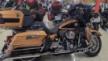 Harley-Davidson FLHTCUI Ultra Classic Electra Glide 2008 - бабий магнит