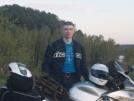 Honda VFR800 V-Tec 2003 - Коняка