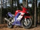 Honda CBR600F4 1999 - cbr