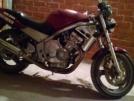 Honda CB-1 400 1992 - Honda CB-1