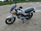 Yamaha YBR125 2012 - YBR