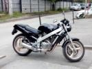 Honda BROS NT400 1990 - Брос