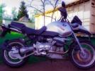 BMW R1150GS 2001 - Мотик