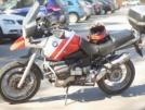 BMW R1100GS 1996 - Мотик