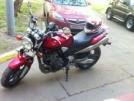 Honda CB900F Hornet 2007 - Конь