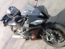 Yamaha YZF-R6 2011 - Rogatka