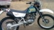 Suzuki Djebel 200 1998 - Сьюзи