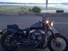 Harley-Davidson XL 1200N Nightster 2009 - Харли