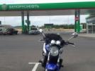Honda CB600F Hornet 2002 - Мот