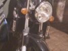 Honda CB600F Hornet 2004 - Мопедка