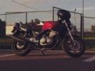 Honda CB500 2001 - Газку-газку