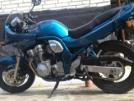Suzuki GSF600 Bandit 1997 - Мотопед