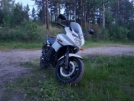 Yamaha XJ6 Diversion 2011 - Яма