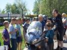 Yamaha FJR1300 2004 - Пылесос