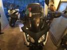Honda CBF600 2012 - Коник