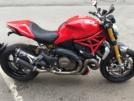 Ducati Monster 1200 2014 - Монстр