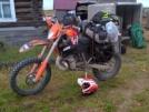 KTM 250 EXC 2009 - Дватэ