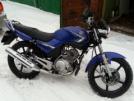 Yamaha YBR125 2012 - Тырчик
