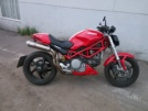 Ducati Monster 800 S2R 2005 - Monster S2R