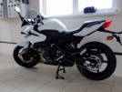 Yamaha XJ6 Diversion 2014 - Боря