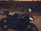 Honda CBR600RR 2008 - Кореш