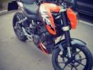 KTM 200 Duke 2013 - КТМ